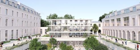 Découvrez le futur campus de Science Po Paris
