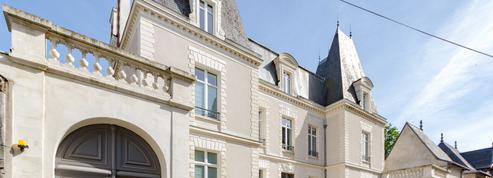 Desailly vend son hôtel particulier nantais pour 4 millions d'euros