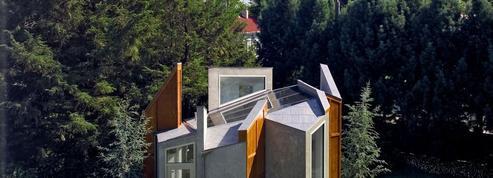 Un grand prix d'architecture pour un petit atelier de jardin