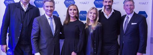 The Hyatt student prize 2018 récompense une étudiante de Sup de Co La Rochelle