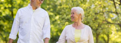 Espérance de vie: diminution des écarts entre hommes et femmes