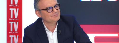 Eric Brunet : «Europe 1, c'est un naufrage !»
