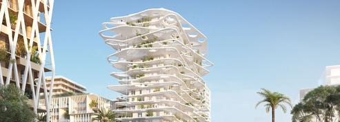 À Nice, un nouveau quartier doit sortir de terre d'ici 3 ans