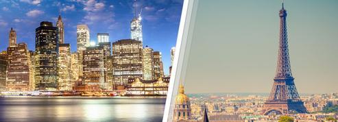 Immobilier: les super-riches préfèrent New York et Paris