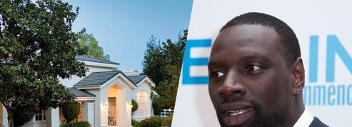 Omar Sy compte vendre sa villa de Los Angeles pour 4 millions d'euros