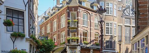 Locations Airbnb : Amsterdam va les réduire à 30 jours maximum par an