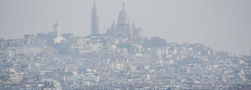 Selon cette étude, Paris est la ville la moins verte du monde