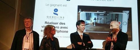 Mooc de l'année 2017 : les Gobelins et l'IAE de Lyon récompensés