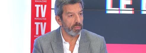 Michel Cymes:«Le débat sur les vaccins est stupide!»