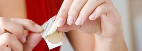 Patchs de nicotine: changer de marque au cours du sevrage est fortement déconseillé