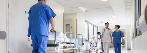 En fin d'année, l'état de santé des Français et du personnel hospitalier s'est dégradé