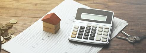 Crédit immobilier: les taux d'emprunt à nouveau en (légère) baisse