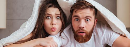 Des rapports sexuels (involontaires) par l'urètre