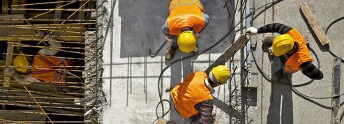 Immobilier: une filière en croissance qui peine à créer plus d'emplois