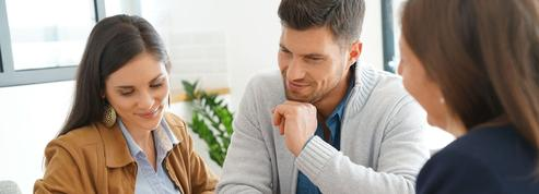 Crédit immobilier : pour emprunter, mieux vaut être en couple