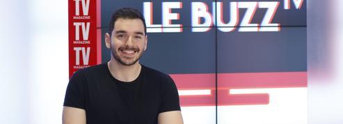 Gabriel (The Voice ): «La carrière d'Amir me fait rêver»