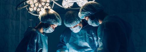 Un patient sur dix développe une infection après une chirurgie digestive