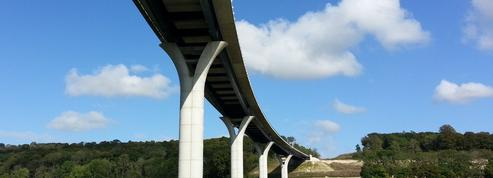 La «piste d'atterrissage pour goélands» sera enfin raccordée à la route