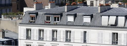 À Paris, le prix moyen des logements va bientôt dépasser 9300 euros le m²
