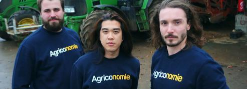 La discrète révolution des jeunes agriculteurs français