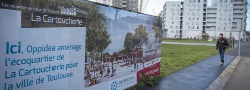 Toulouse, champion de France de l'habitat participatif