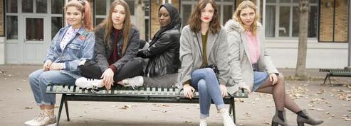 Skam (France 4) : cinq lycéennes d'aujourd'hui