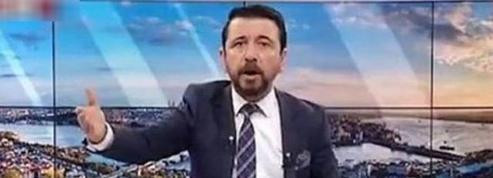 Turquie: un animateur télé «incite au meurtre» pendant son émission
