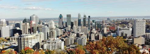 Les villes canadiennes ont la cote chez les jeunes