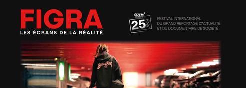 France Télévisions: deux documentaires sélectionnés au Figra 2018