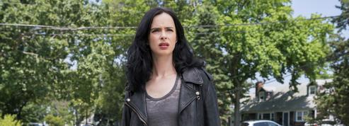 Jessica Jones ,la rage au ventre dans la saison 2