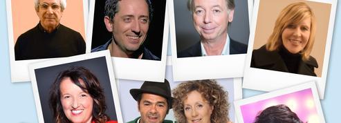La famille, ça me fait bien rire! : les humoristes se moquent de leur famille sur France 3