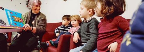 «Vivre avec des jeunes ou côtoyer des petits stimule les seniors»