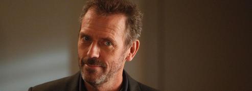 Hugh Laurie dans la série The Crown sur Netflix?