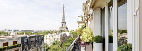 L'immobilier de luxe parisien fait flamber les prix
