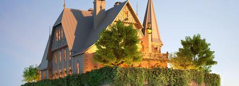 Découvrez à quoi ressemblera le futur hôtel de Metz dessiné par Starck