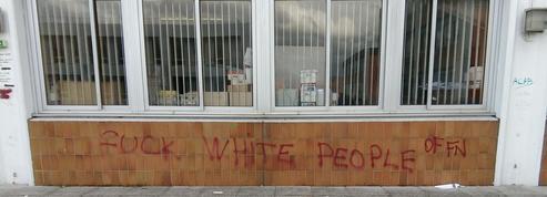 Le racisme «anti-blanc» s'affiche à l'Université Paris-8