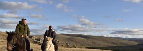 Nos terres inconnues : Frédéric Lopez à la découverte des Cévennes