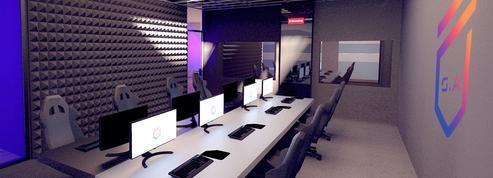 La première école de commerce du jeu vidéo va ouvrir ses portes à Lyon