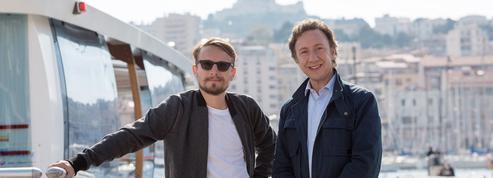 France 2 : Lorànt Deutsch et Stéphane Bern jouent les guides touristiques