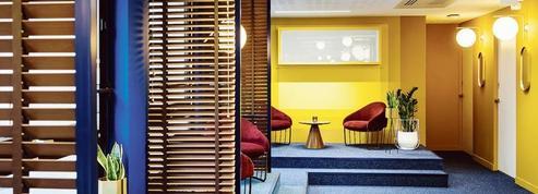 Les espaces de coworking, laboratoires des nouveaux bureaux