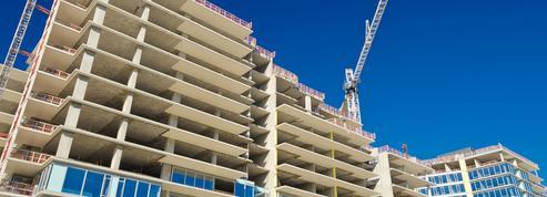Des signes de fragilité derrière les bons chiffres de la construction