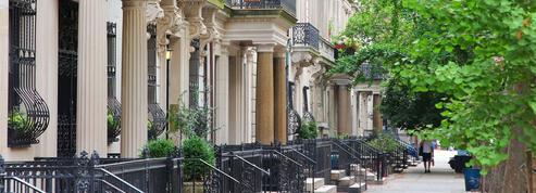 Une maison à Manhattan coûte 6,6 millions de dollars en moyenne