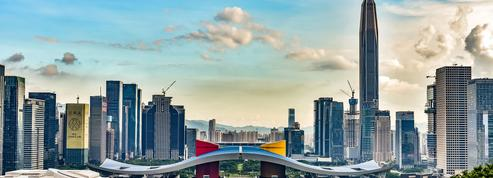 Cinq universités où étudier à Shenzhen, la Silicon Valley chinoise