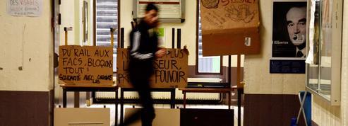 Mobilisation étudiante : de plus en plus de campus bloqués
