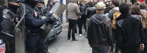 Fac de droit de Montpellier: les cours ont repris, mais les étudiants ont «peur»