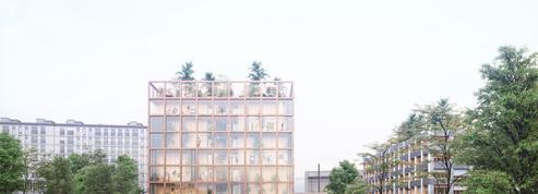 Voici à quoi ressembleront les futurs logements parisiens