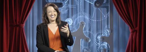 Anne Roumanoff : «Le rire aide à supporter la vie»