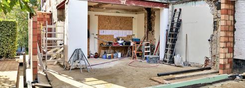 Comment faire pour agrandir sa maison ?