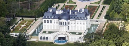 Le prince héritier saoudien a un faible pour l'immobilier des Yvelines