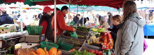 Votre plus beau marché : Sanary-sur-Mer, Royan et Uzès bien placés